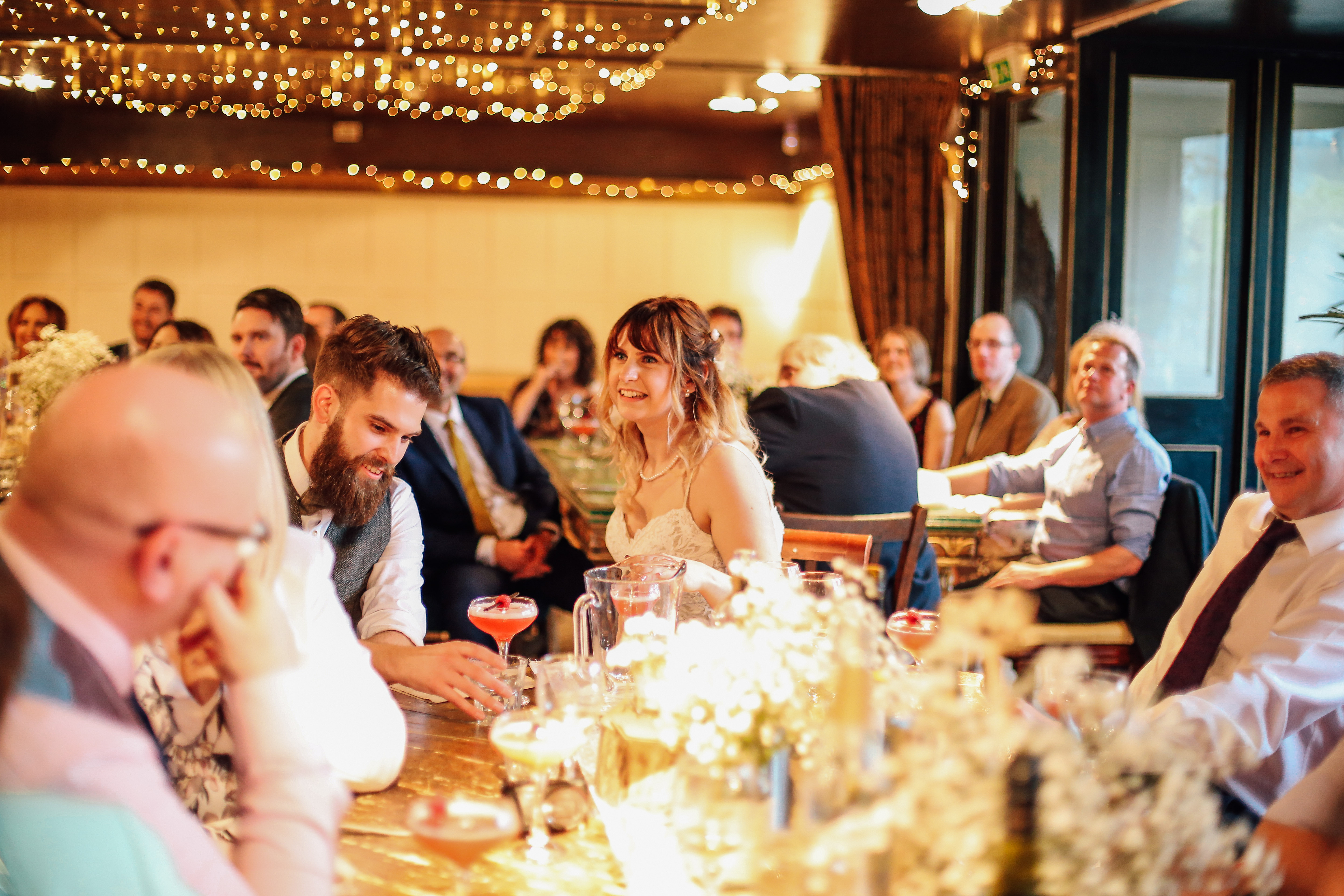 As you Like it Manchester Wedding Photographer