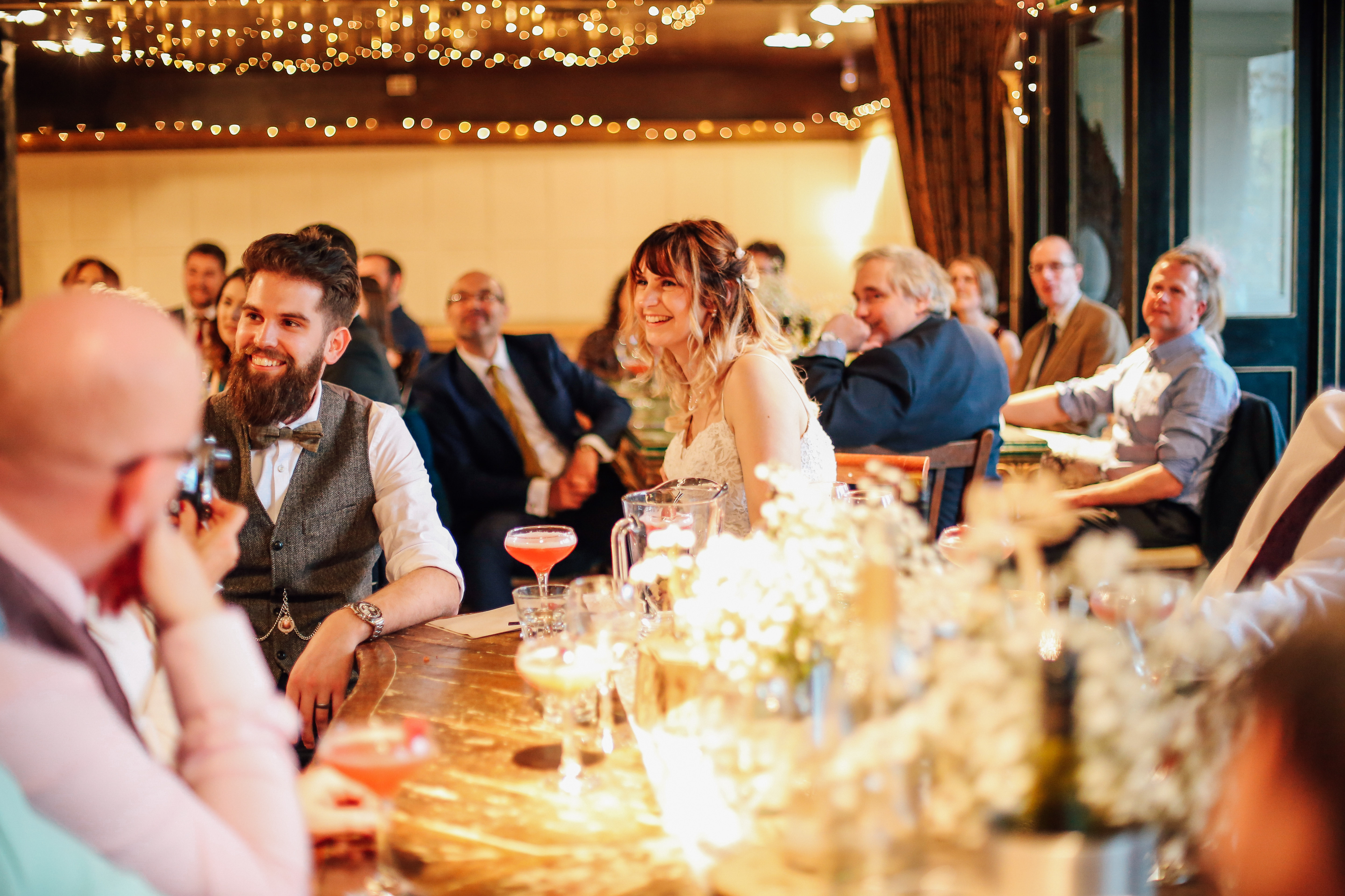 Manchester Wedding Photography As you like it Wedding Venue