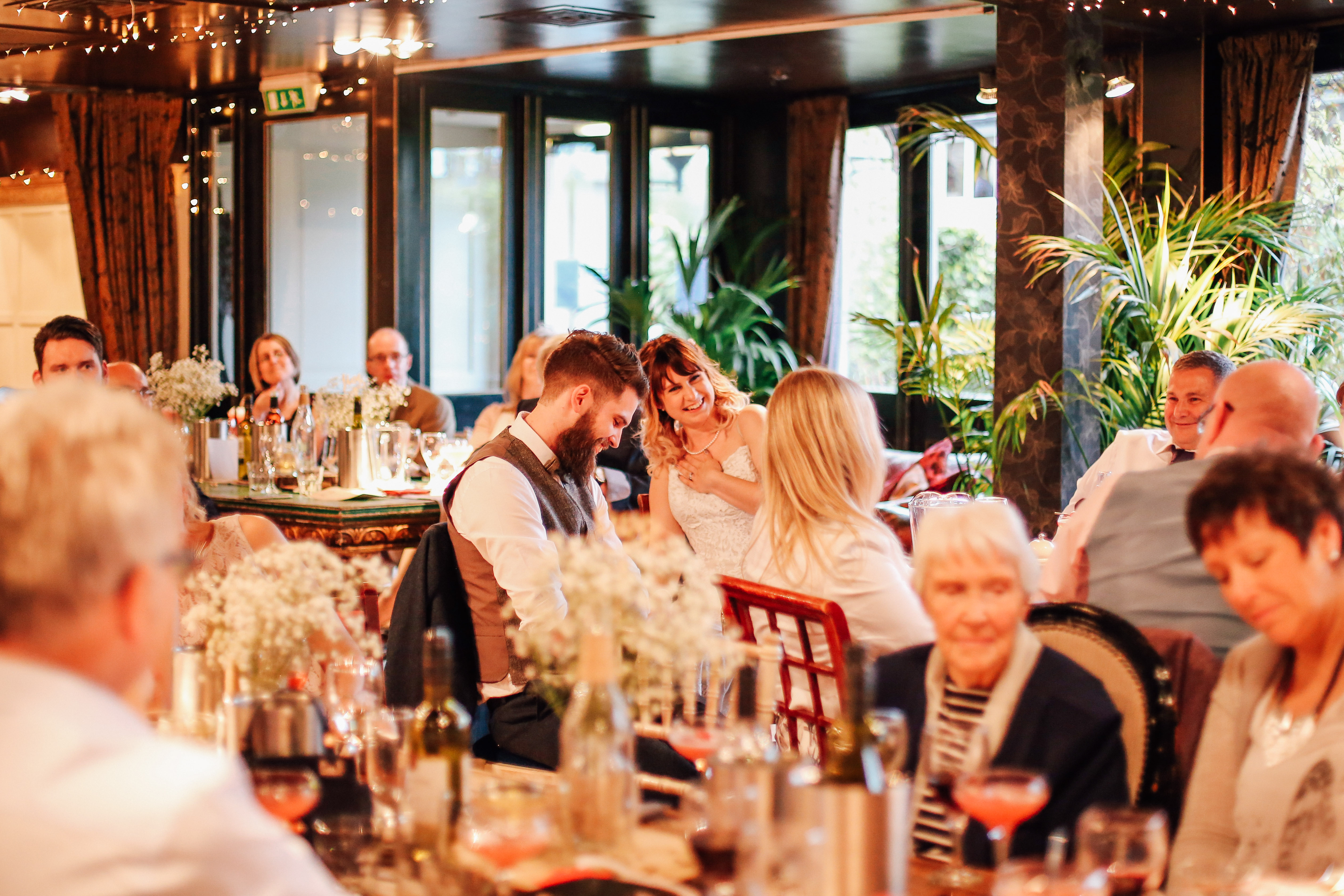 As you like it Wedding Venue Manchester Photography