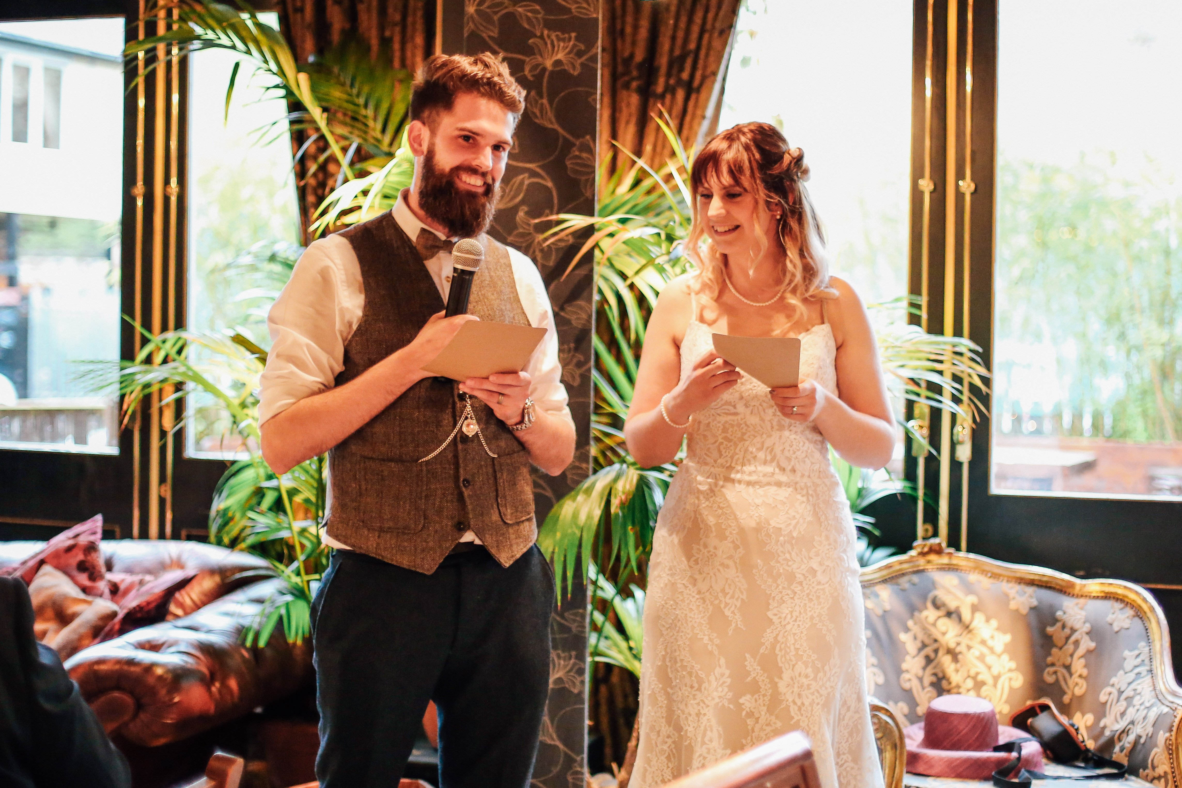 Speeches As You Like It Newcastle Wedding Photography