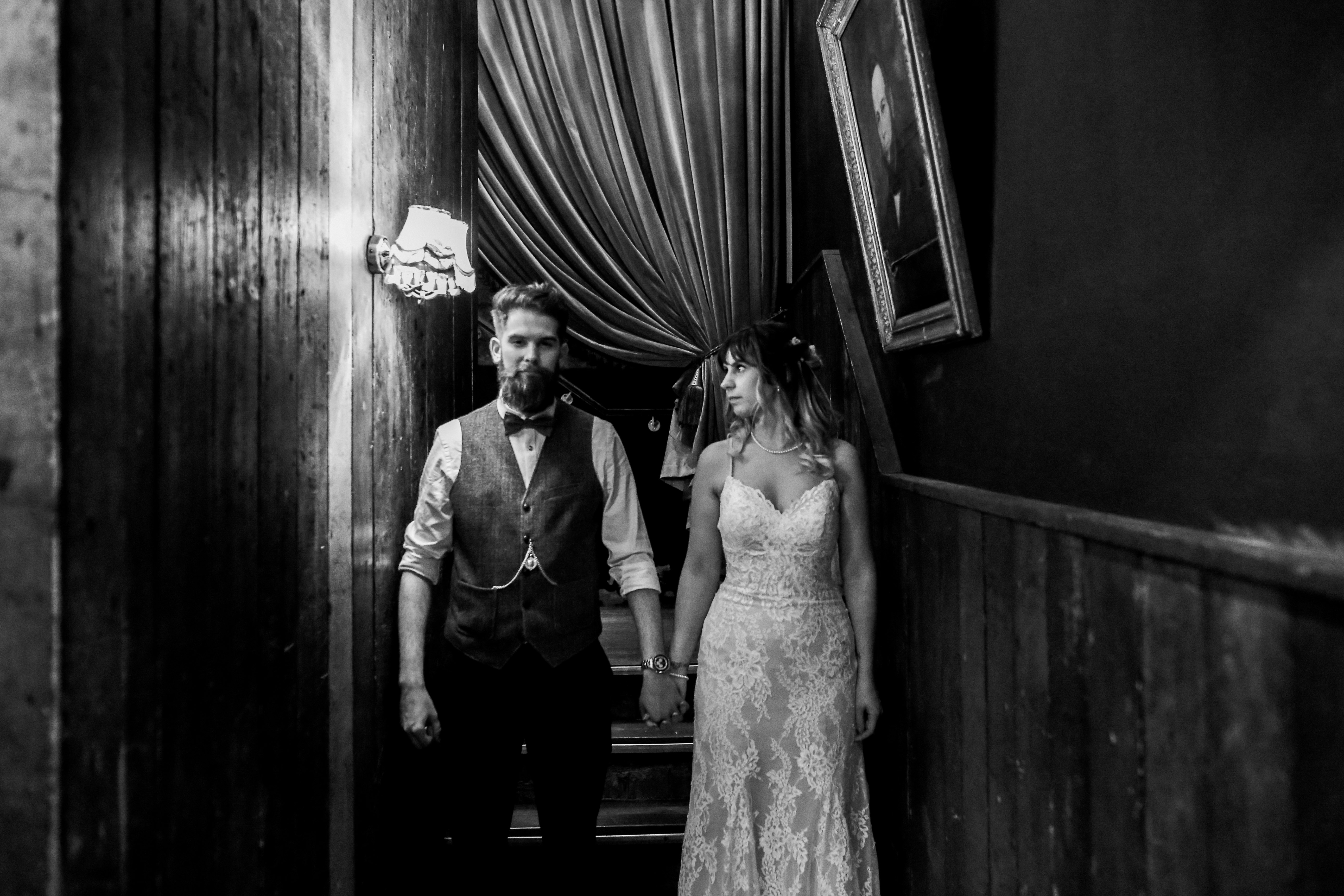 Creative Photographer Manchester As You Like It Wedding Photography