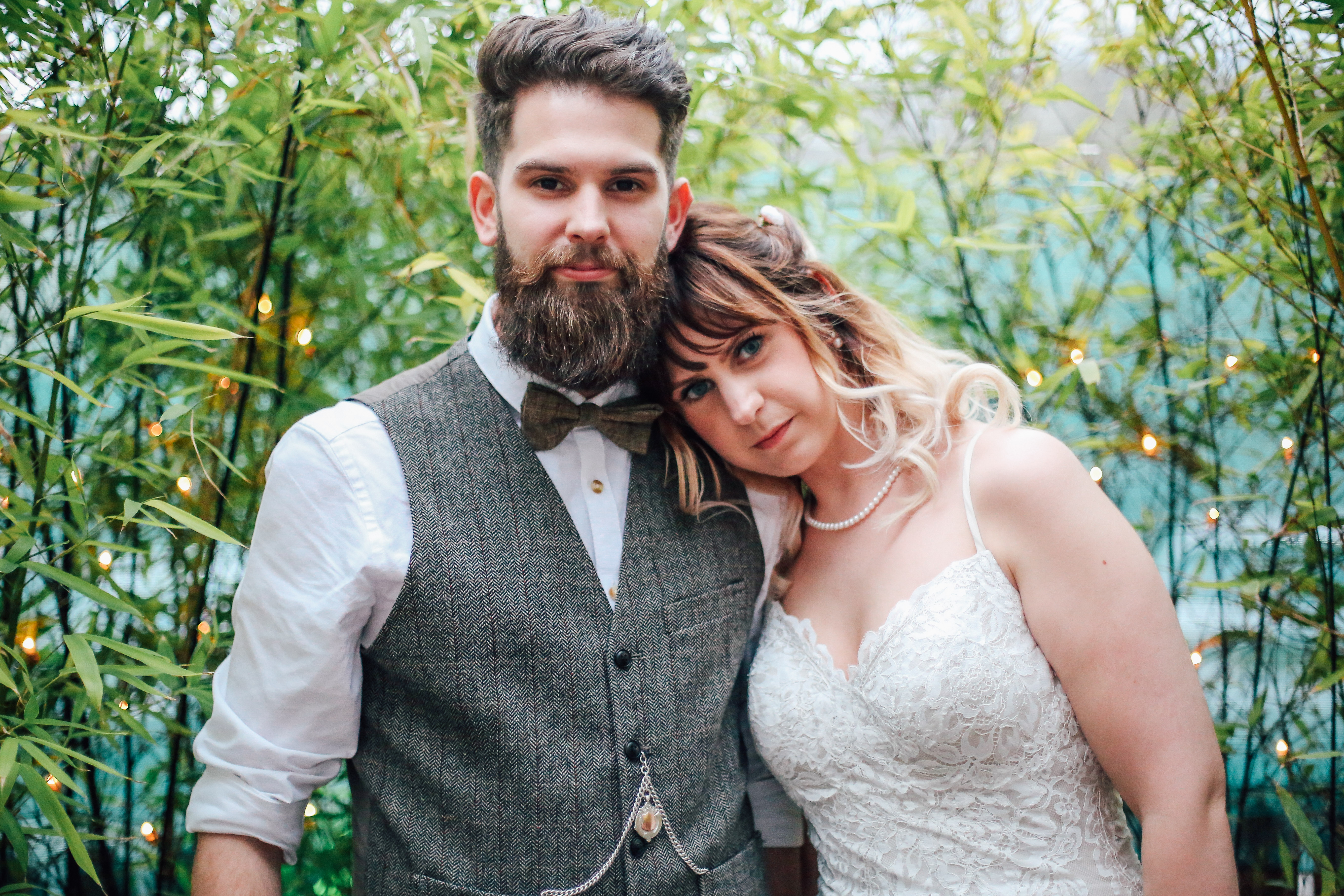 Creative Wedding Photography Manchester As You Like It Wedding Venue
