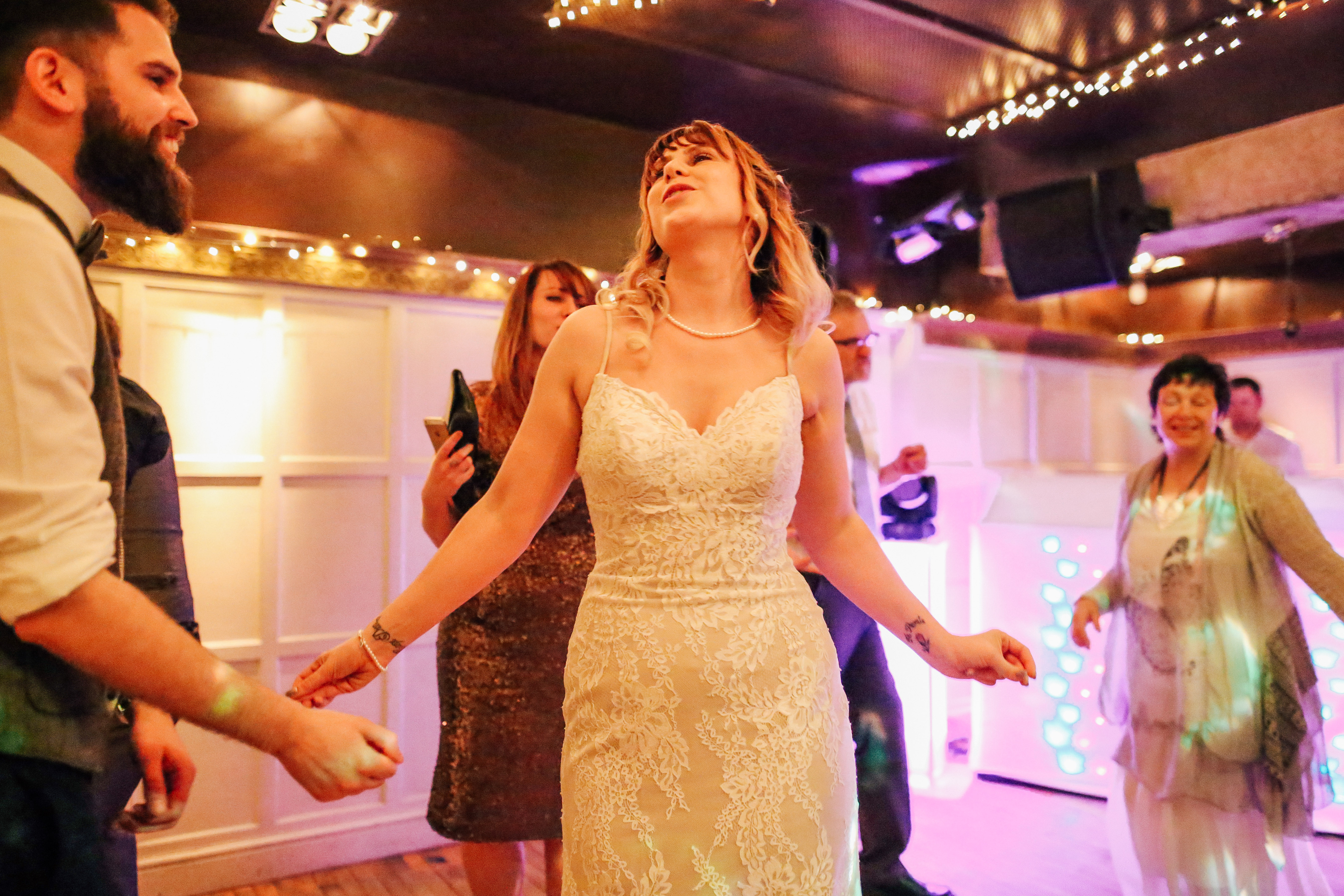 As You Like It Wedding Manchester Photographer