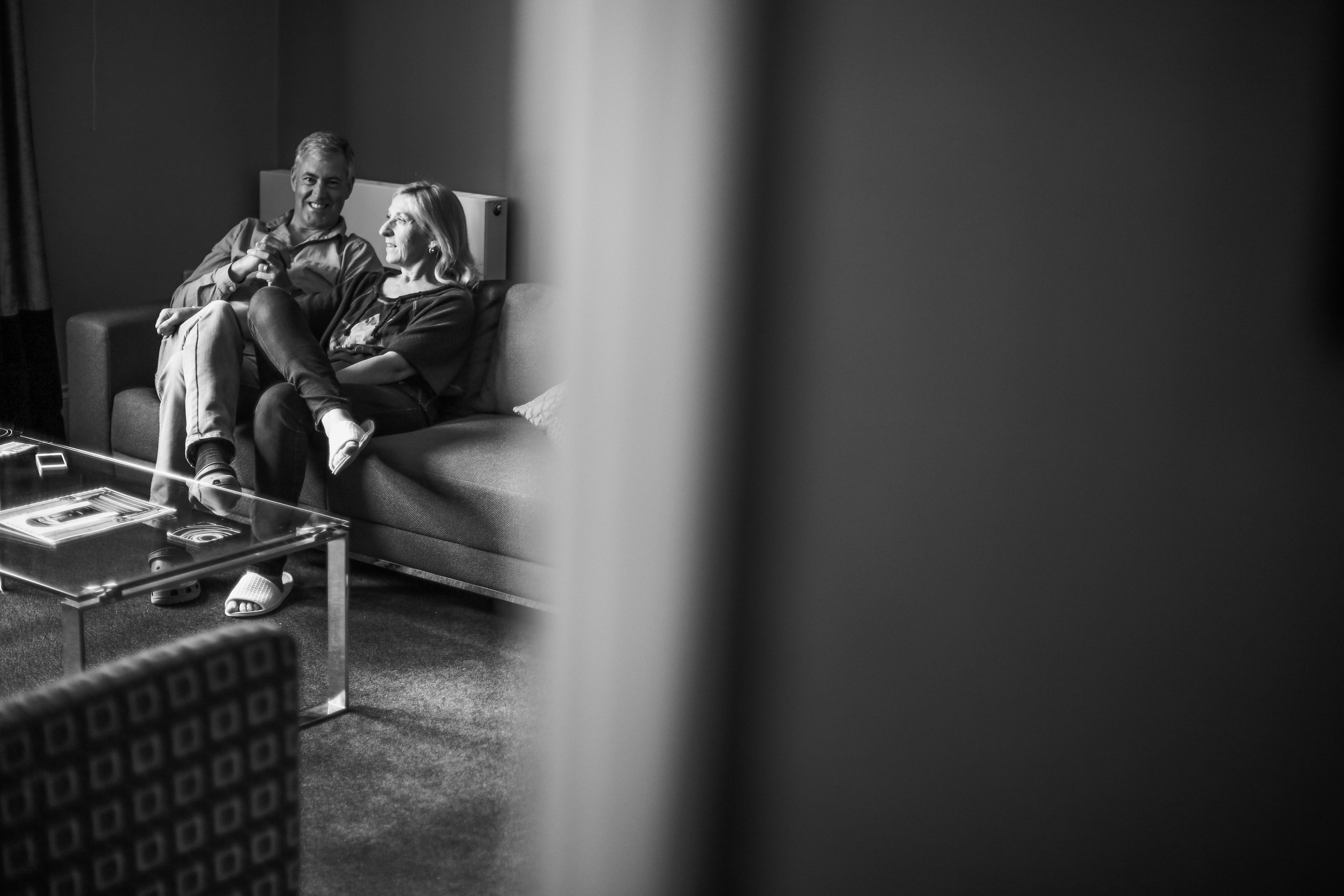 Candid Black and White Photography Stockport Wedding Photography