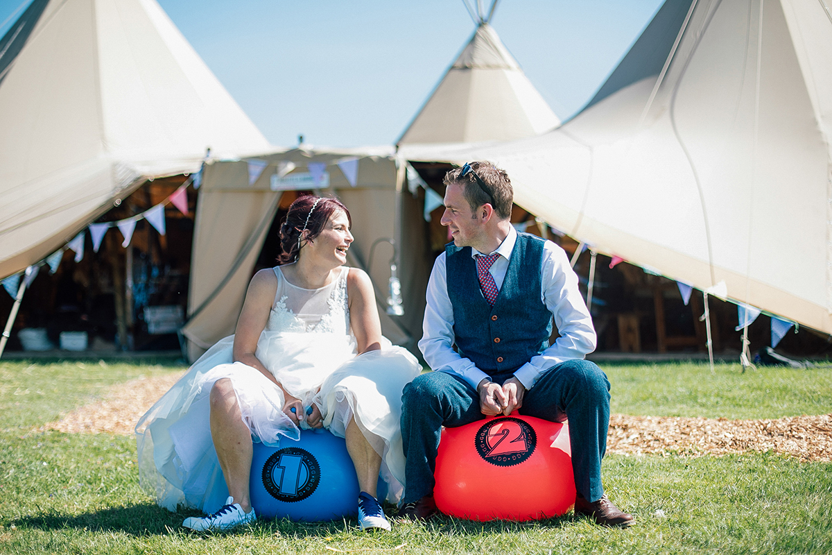 Alternative Farm Wedding Liverpool and Manchester
