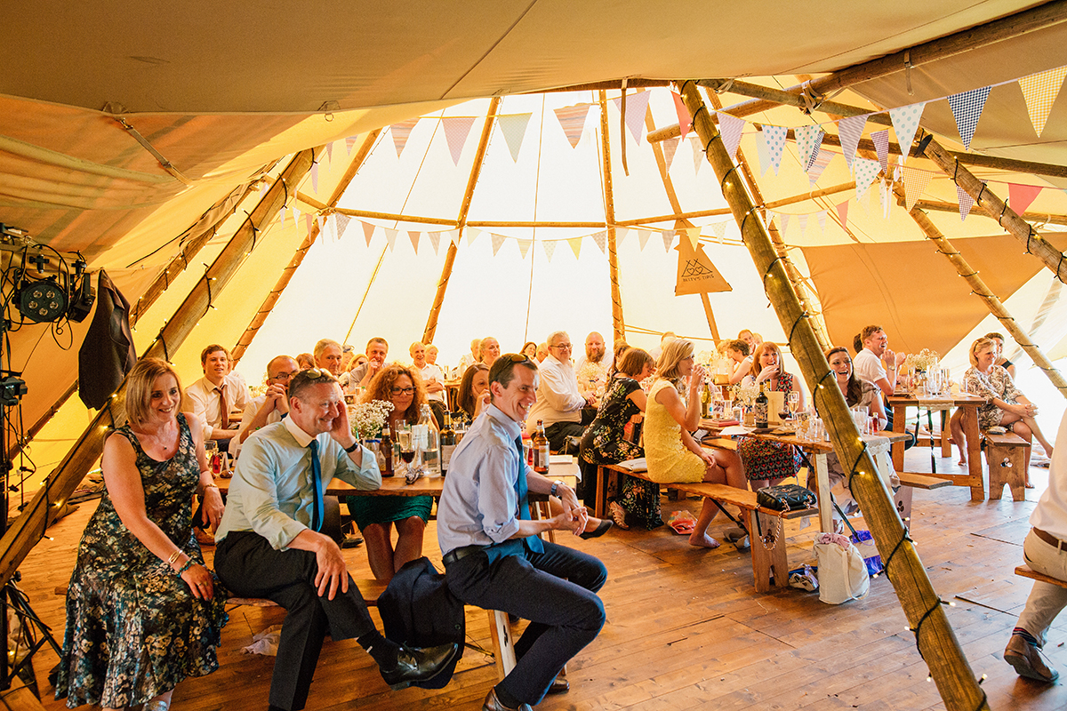 Tipi Wedding Wedding Photography Manchester and Liverpool Wedding Photographer