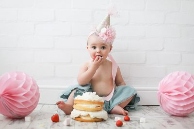 Cakesmash Photography Stockport