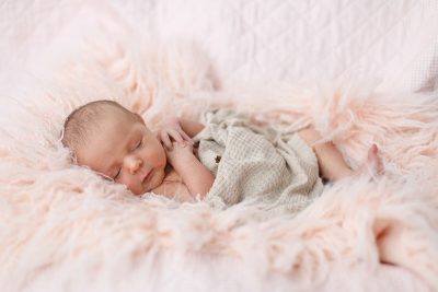 Newborn Portraits Cheshire