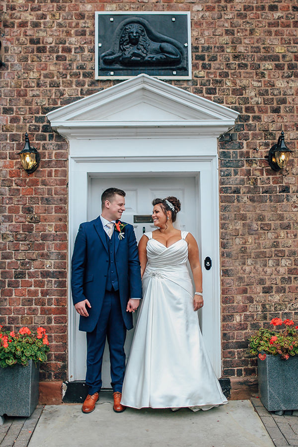 Wedding Photography Manchester