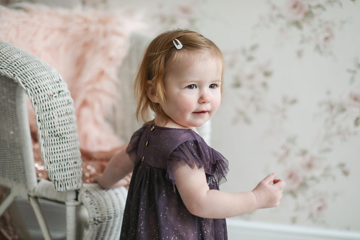 Babies and Toddler Portrait Photography Service Cheshire