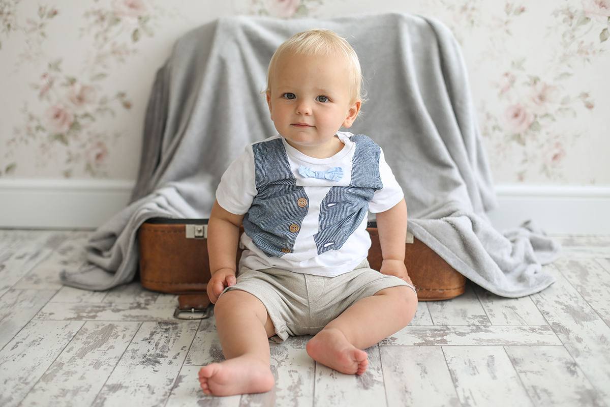 manchester Baby Portrait Photography Service