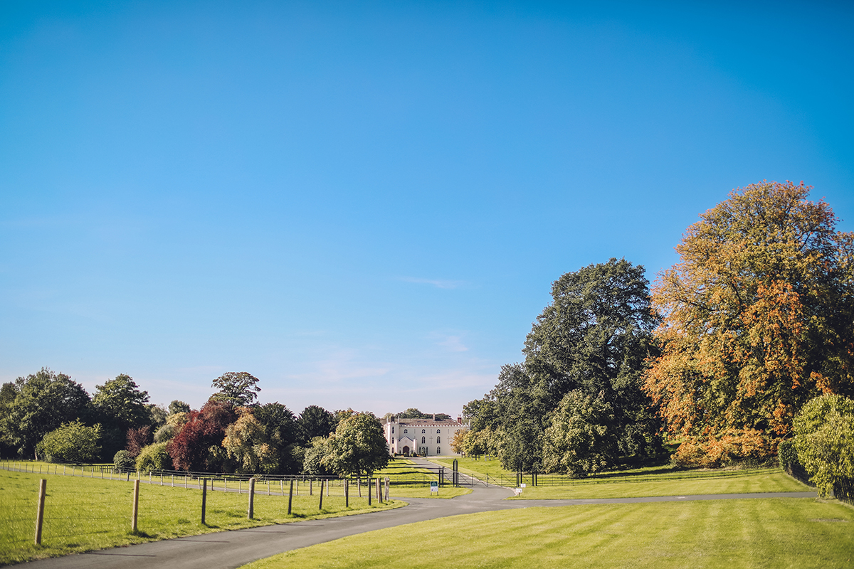 Combermere Abbey wedding | Combermere Abbey wedding photography | Combermere Abbey landscape