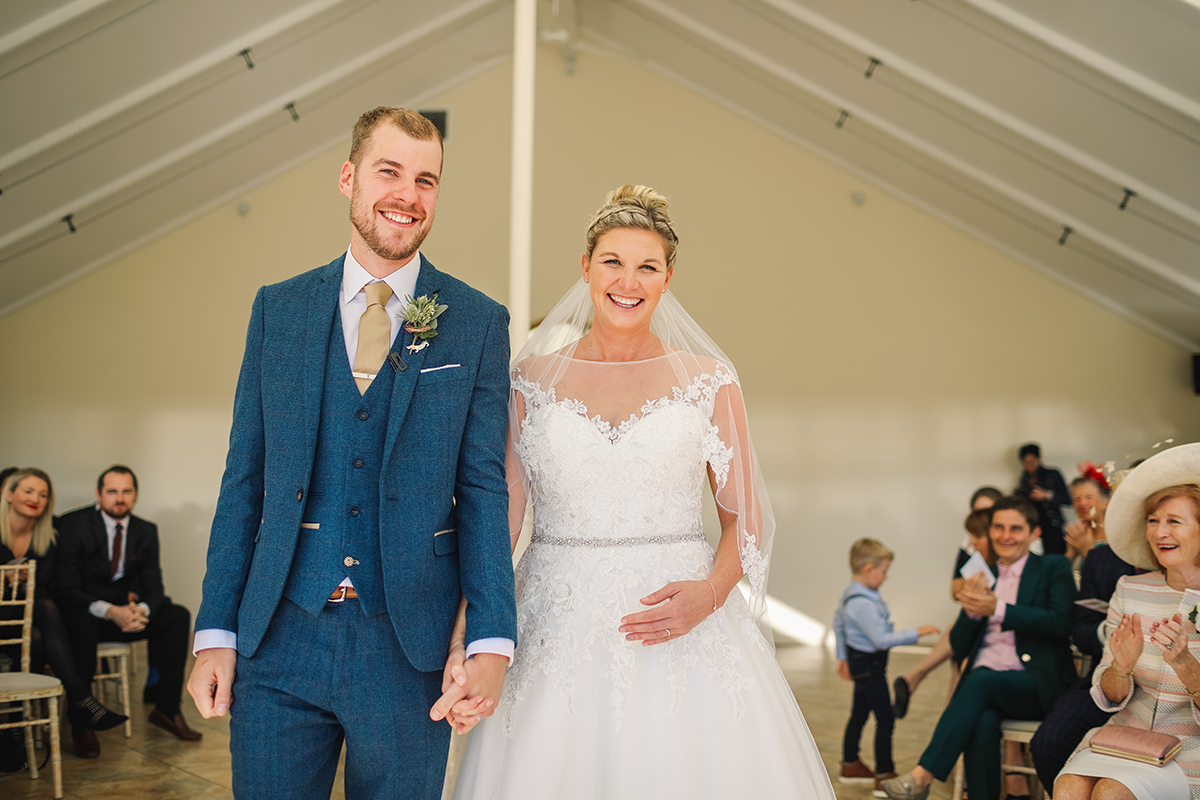 Combermere Abbey wedding | Combermere Abbey wedding photography | Combermere Abbey newly weds