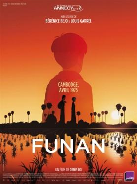 Funan - Affiche