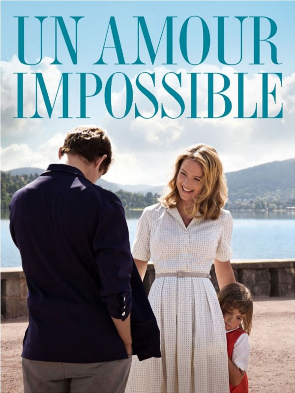 un amour impossible poster .JPG
