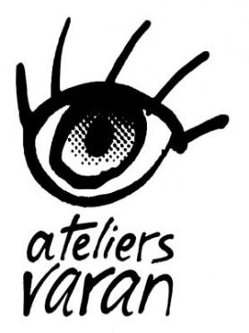 Ecoles de cinéma - ateliers varan - Affiche