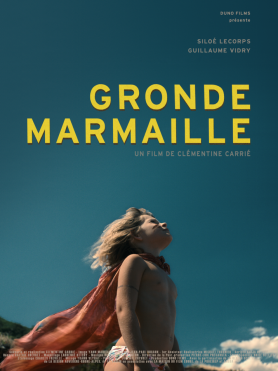 Gronde marmaille - Affiche