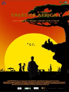Tales of africa - part 1 - Affiche