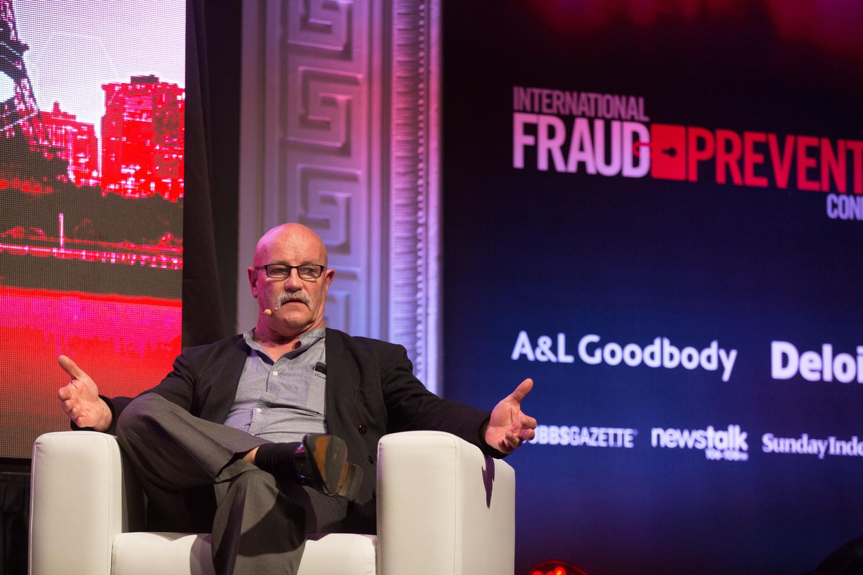 International Fraud Prevention