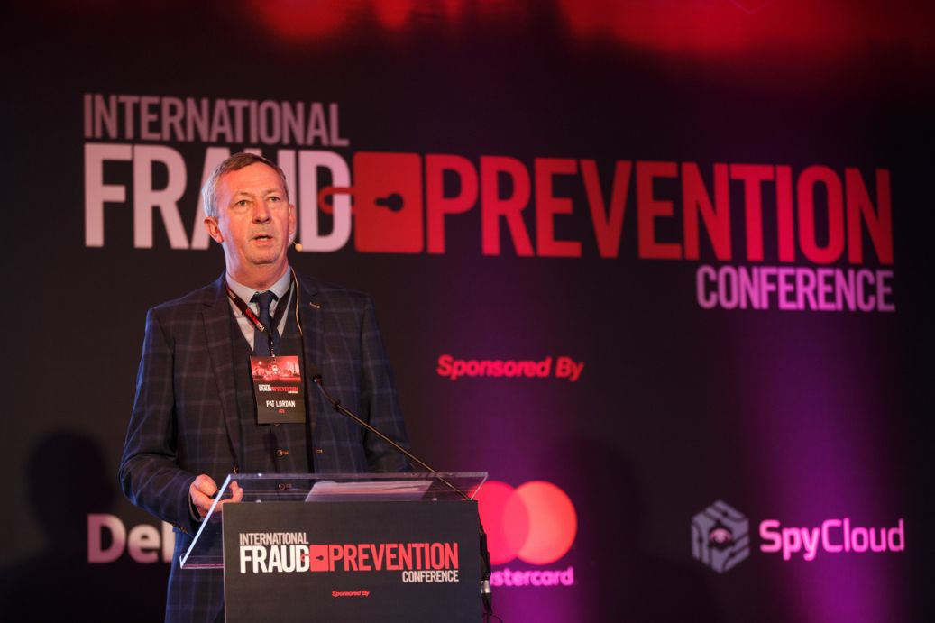 International Fraud Prevention