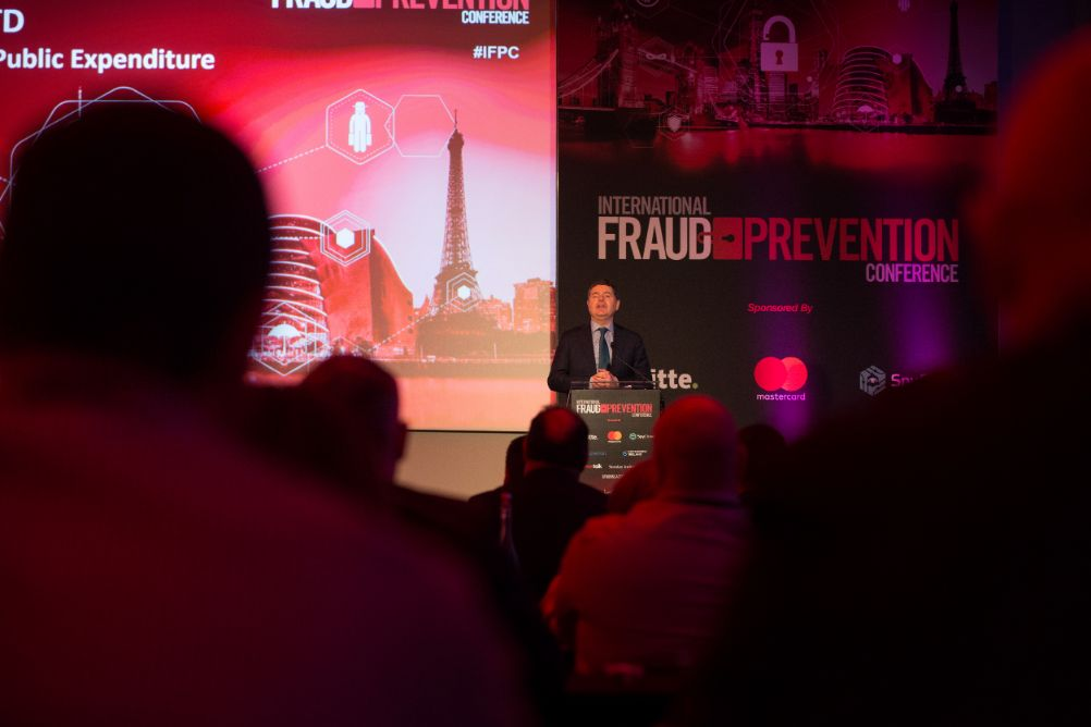 International Fraud Prevention Conference 2020