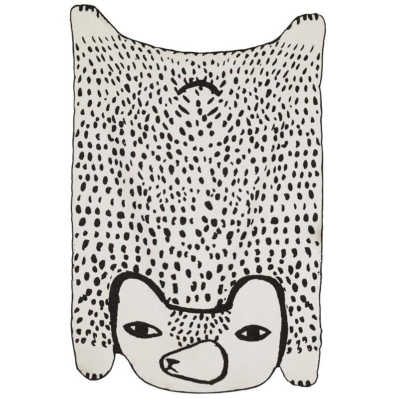 """""""Bear Blanket"""""""