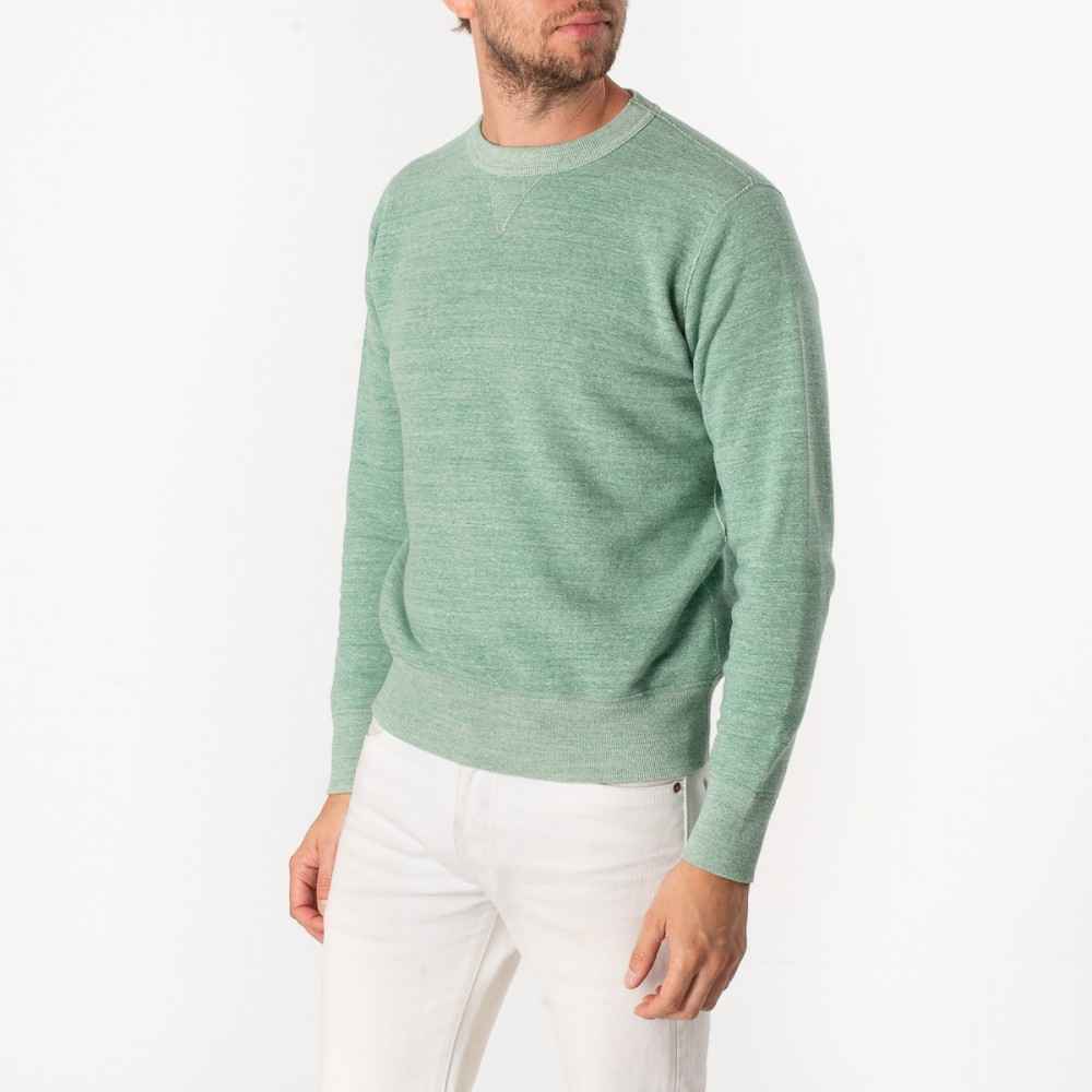 """Heavy Loopwheel Fleece Lined Sweater-6978.jpg"""
