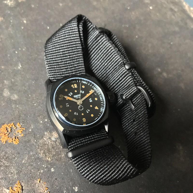 """""""GS/TP watch"""""""