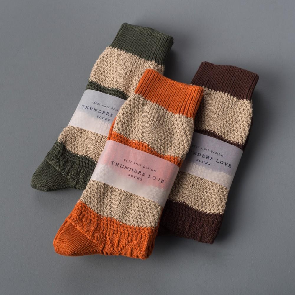 """""""Thunders Love Socks - Link Stripe-21411.jpg"""""""