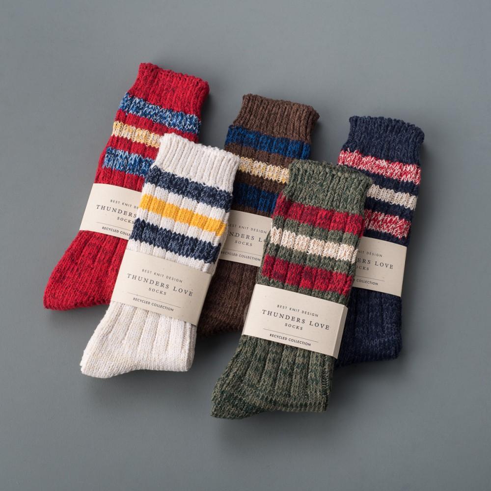"""Thunders Love Socks - Outsiders Style-1.jpg"""