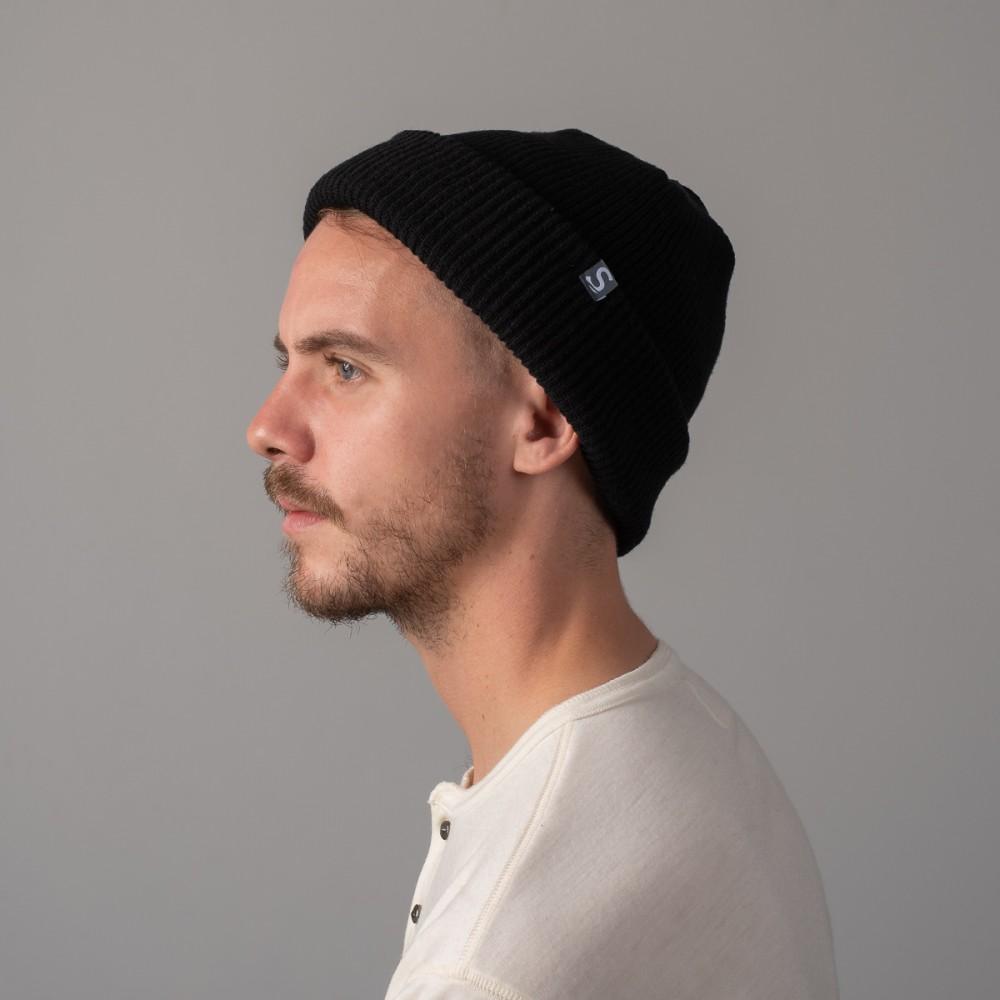 """""""Sonder Supplies Water Repellent Fisherman Knit Beanie Hat--13.jpg"""""""