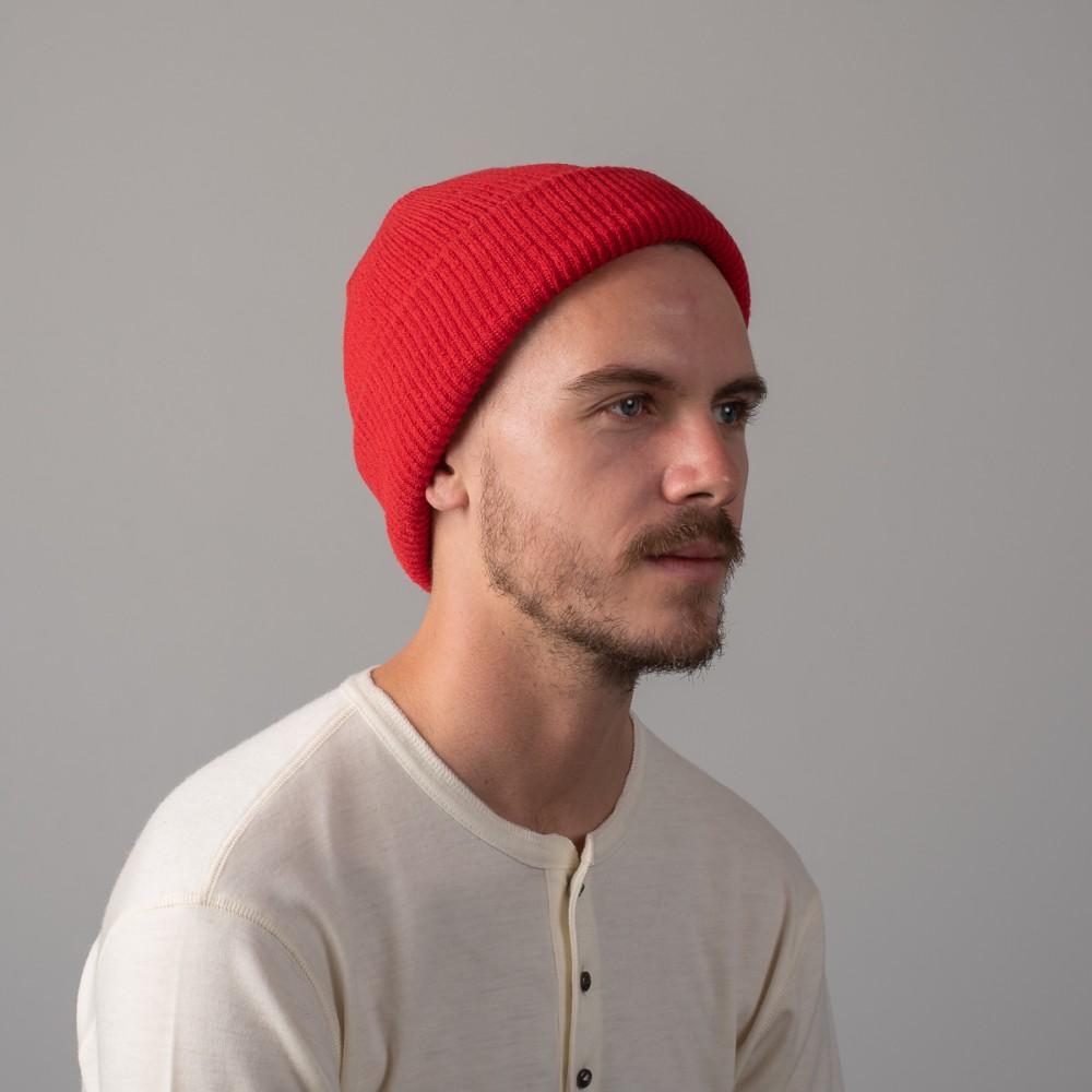 """""""Sonder Supplies Water Repellent Fisherman Knit Beanie Hat--6.jpg"""""""