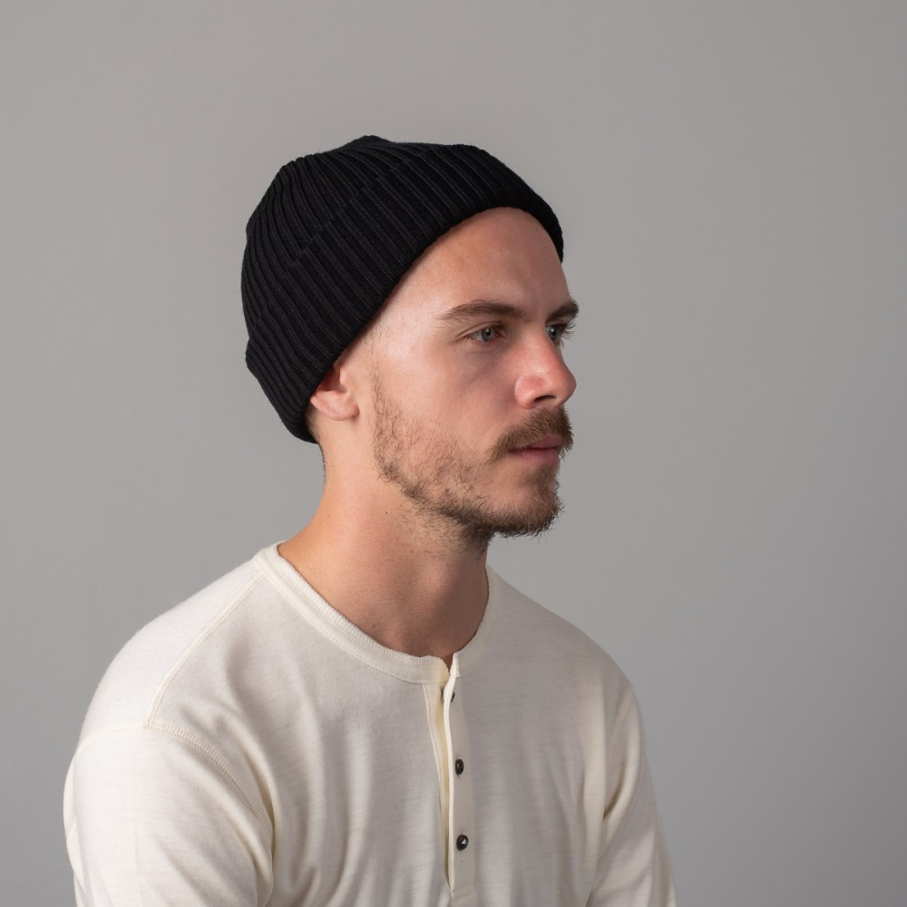 """Sonder Supplies Merino Wool Beanie Hat--6.jpg"""