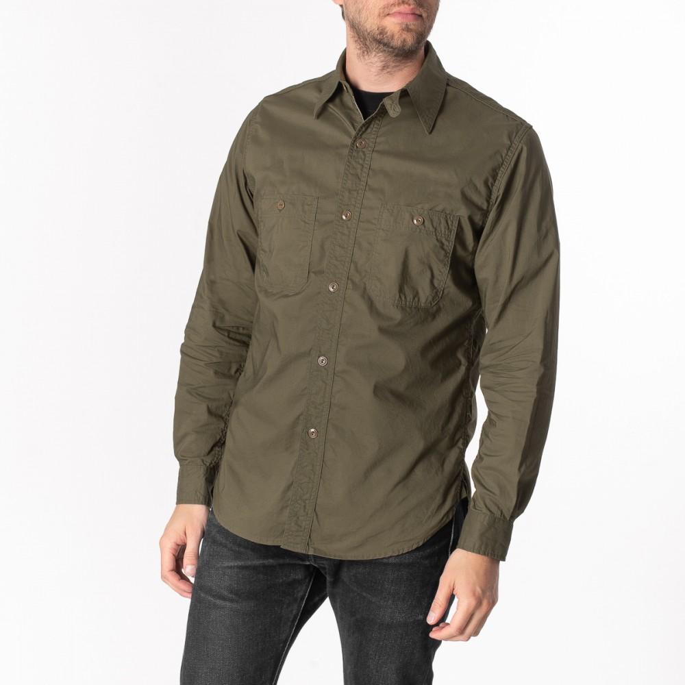 """""""Papa Nui Tarawa Shirt - Olive--5.jpg"""""""