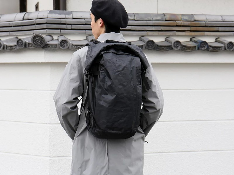 """Rofmia Shift Series Backpack"""