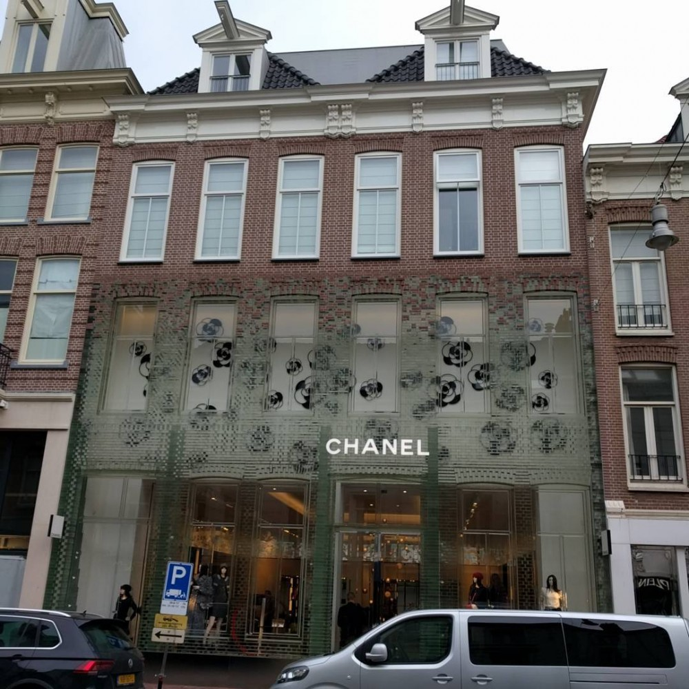 """Chanel boutique"""