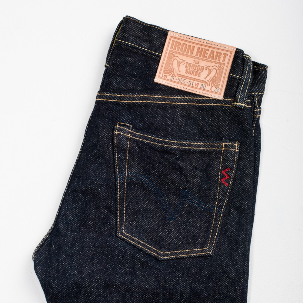 """IH-555-01 - Indigo 21oz Selvedge Denim Super Slim02.jpg"""