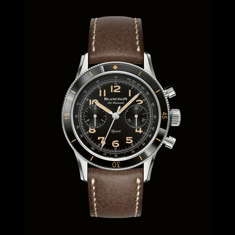 """Blancpain Air Command"""