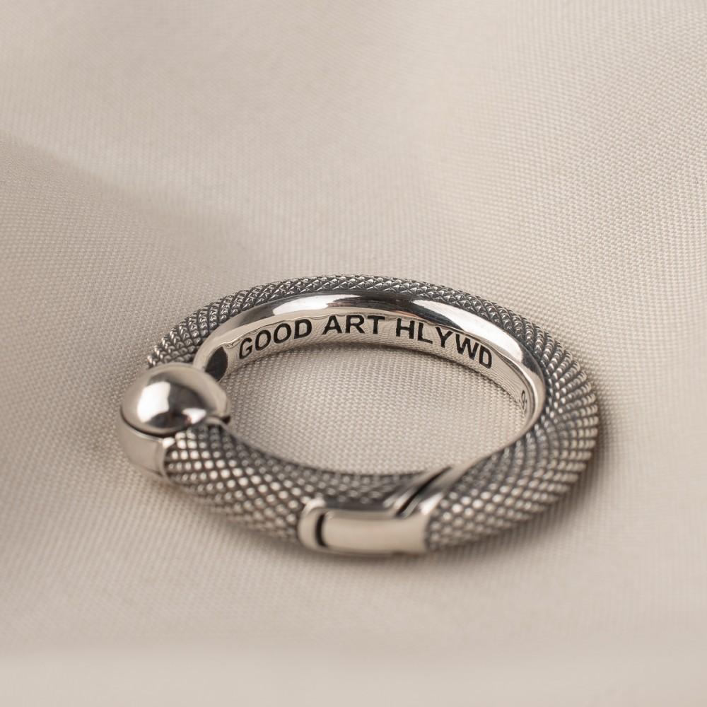 """Silver Spring Ring Knurled-2258.jpg"""