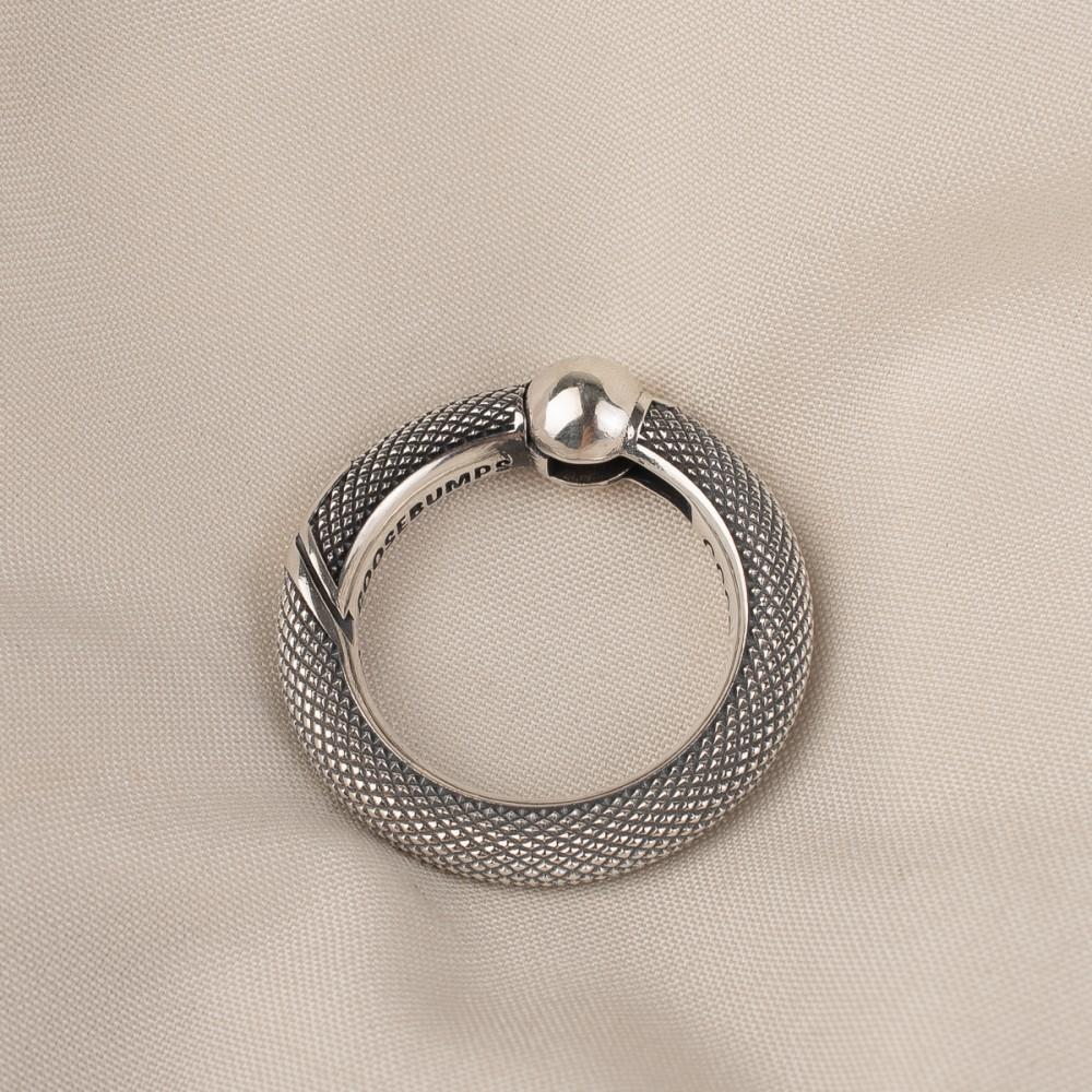 """Silver Spring Ring Knurled-2256.jpg"""