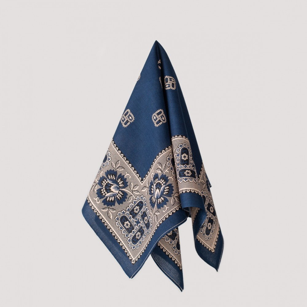 """Two Ear Brand Bandanna--2.jpg"""