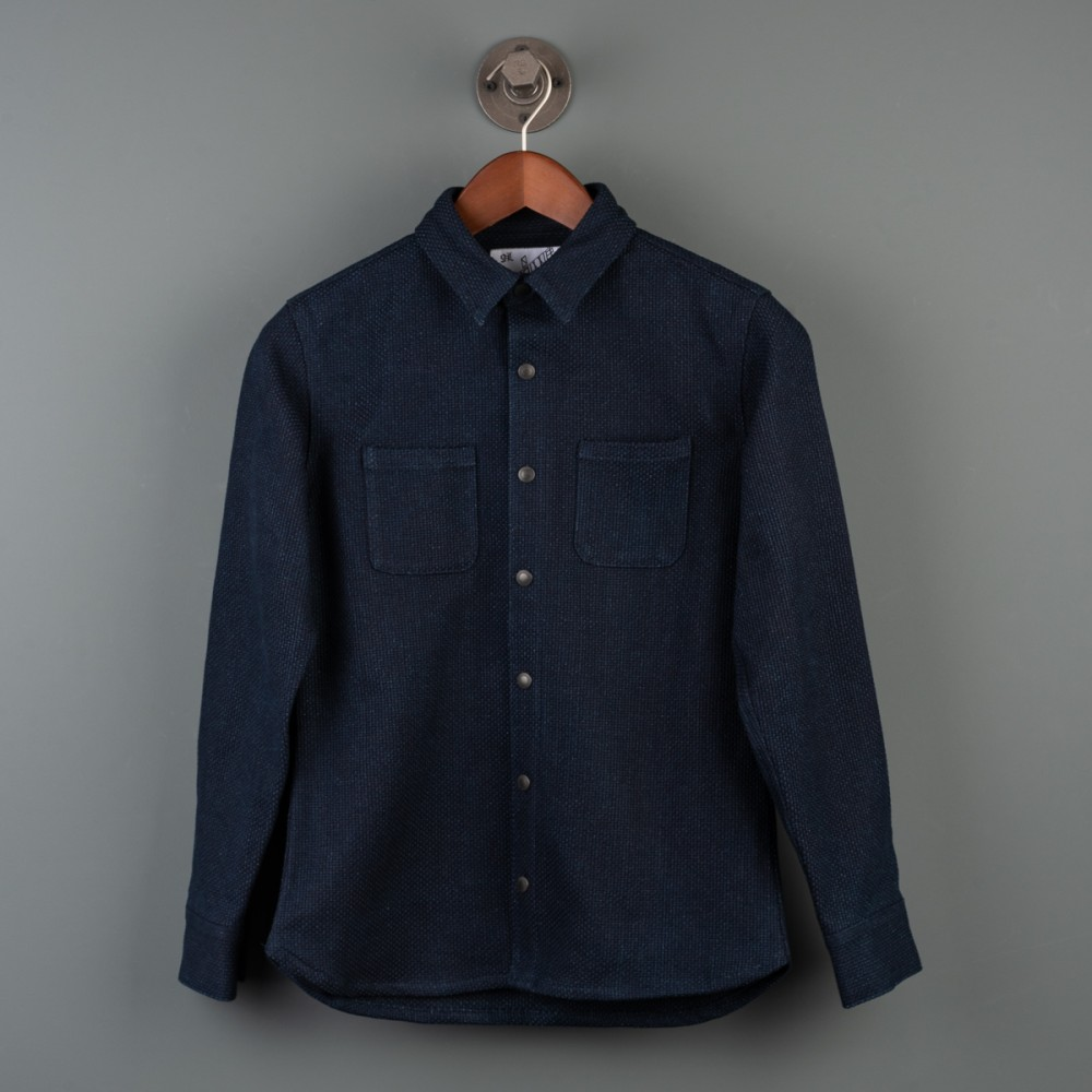 """Nine Lives Sashiko Work Shirt (1 of 2).jpg"""