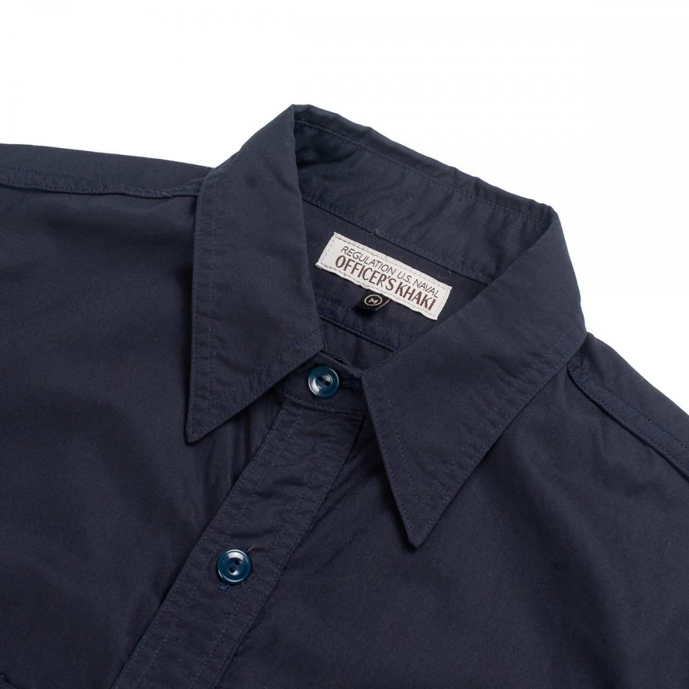 """Papa Nui Tarawa Shirt - Navy-1782.jpg"""