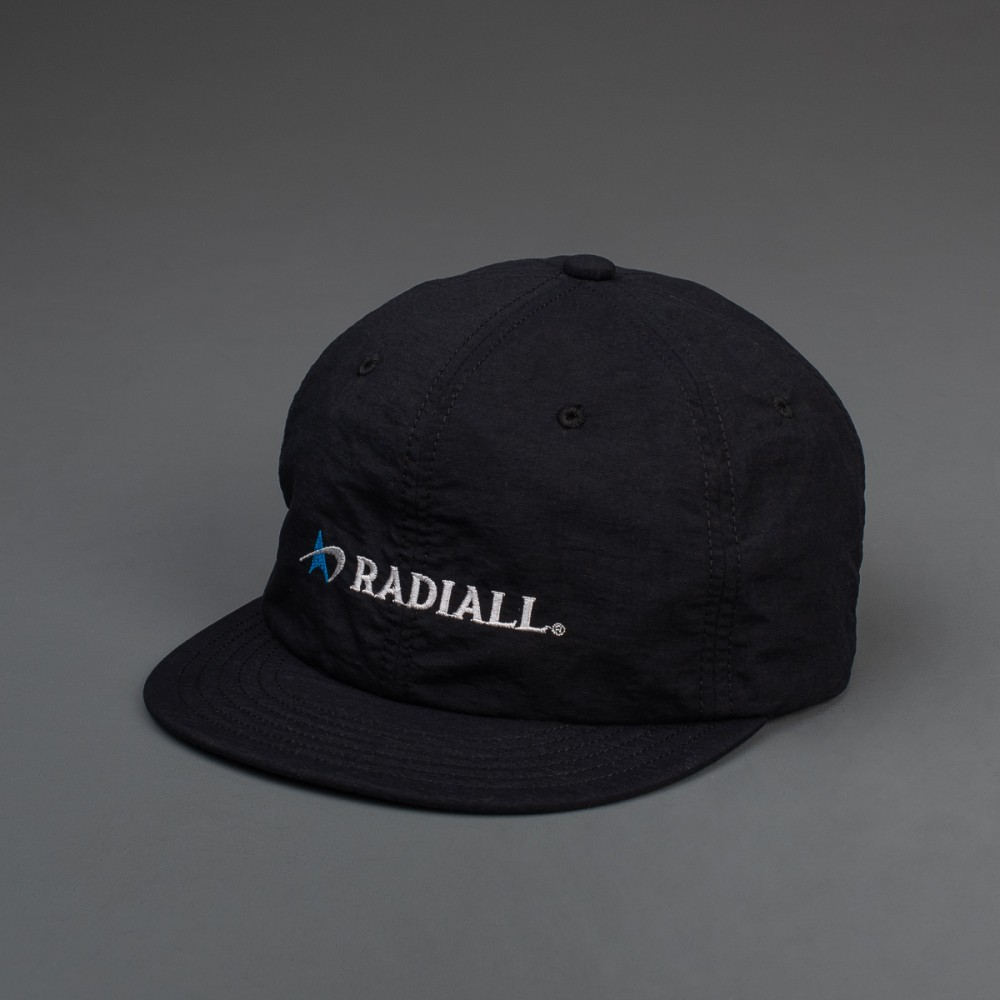 """Radiall Logotype Baseball Cap--13.jpg"""