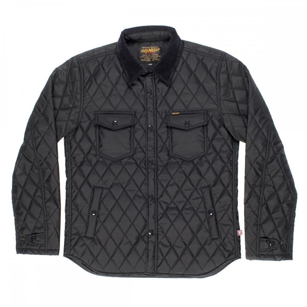 """Primaloft™ Quilted Shirt-Jacket-1.jpg"""