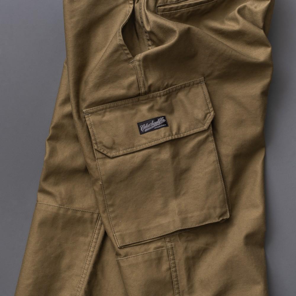 """""""Calee Parachute Pants - Khaki-4.jpg"""""""
