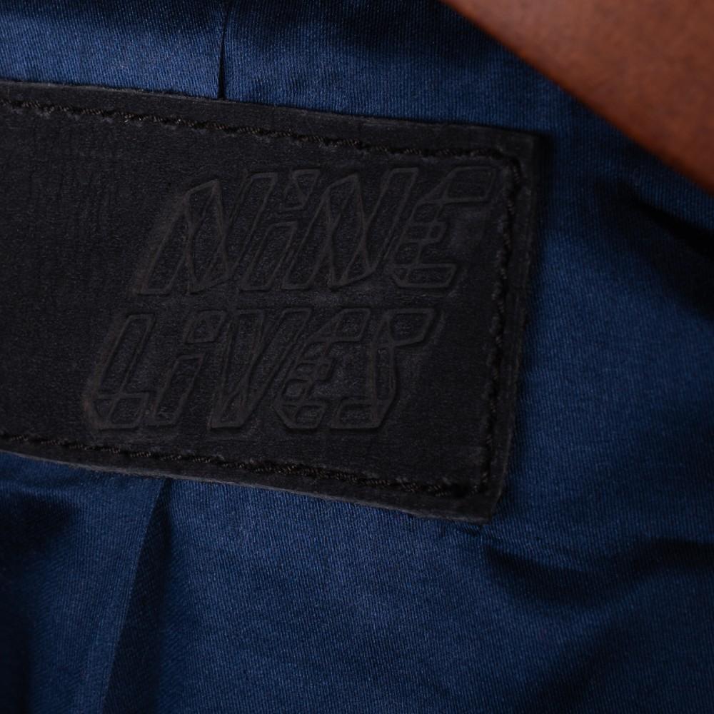 """"""" Black Mas o Menos Rider's Jacket-11.jpg"""""""
