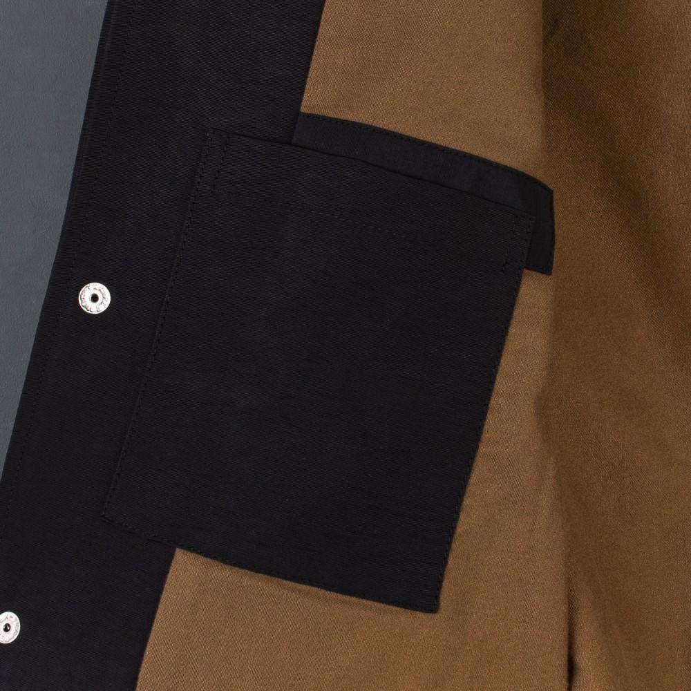"""Trophy Box Logo Warm Up Jacket - Black--7.jpg"""