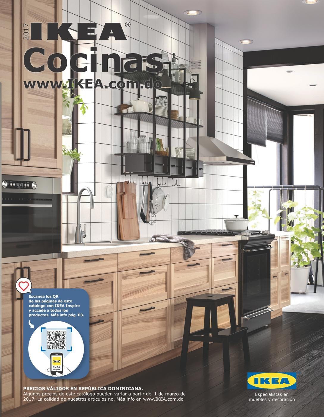 Catalogo de cocinas de ikea cocina ikea iluminacin cocina for Catalogo de cocinas ikea