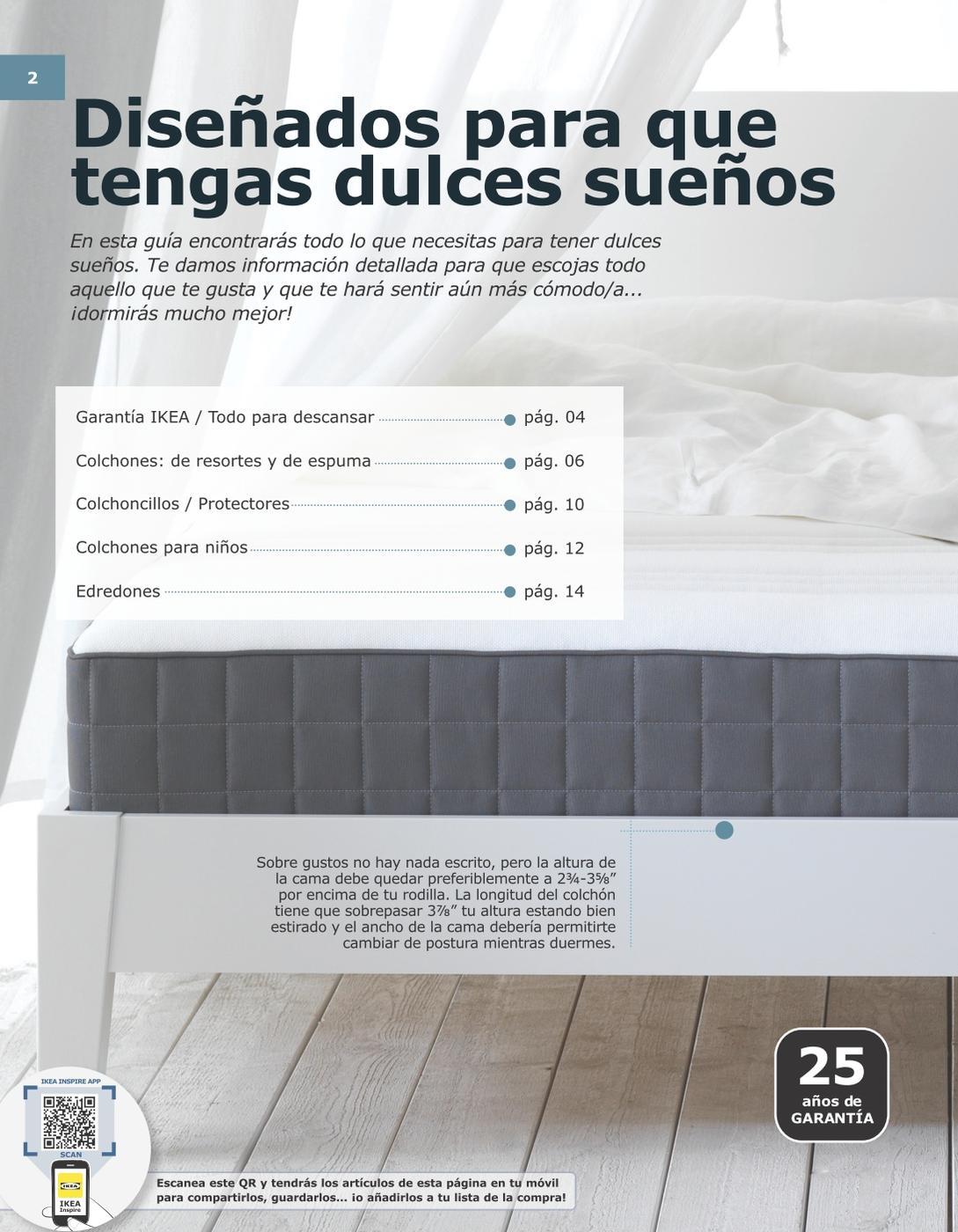 Mejor Colchon Ikea Top With Mejor Colchon Ikea Fabulous Cuna  ~ Los Mejores Colchones Para El Descanso